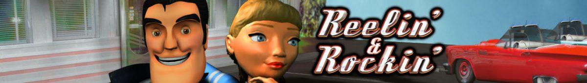 Reelin' and Rockin' Slot by Genii