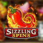 Sizzling Spins Slot by PlaynGo