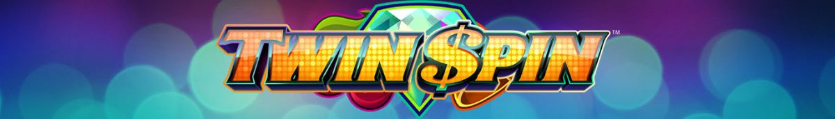 Twin Spin Slot by NetEnt