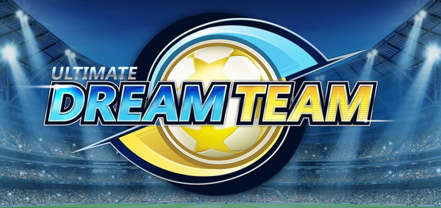 Ultimate Dream Team Slot by Push Gaming
