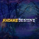 Madame Destiny Slot by Programtic Play