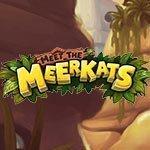 Meet the Meerkats Slot by Push Gaming