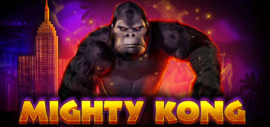 Mighty Kong Slot by Pragmatic Play