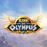 Rise of Olympus Slot by PlaynGo