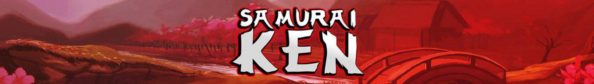 Samurai Ken Slot by Microgaming