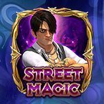 Street Magic Slot by PlaynGo