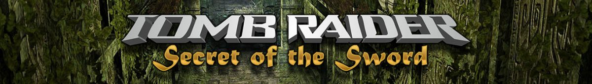 Tomb Raider 2 Slot banner