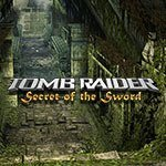 Tomb Raider 2 Secret of the Sword Slot Small Icon