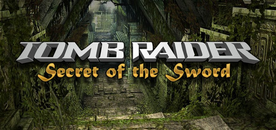 Tomb Raider 2 Secret of the Sword Slot