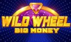 Wild Wheel Slot by Push Gaming