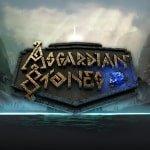 Asgardian Stones Slot Logo-min