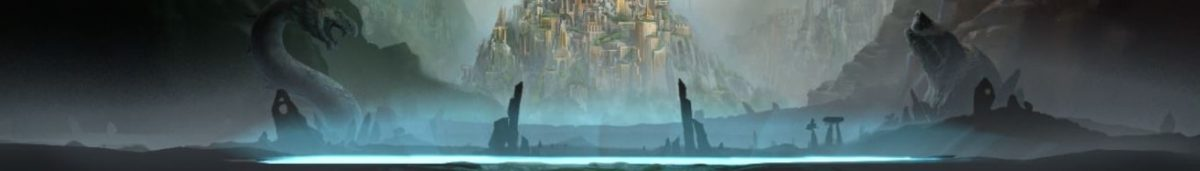 Asgardian Stones Slot - Long Image-min