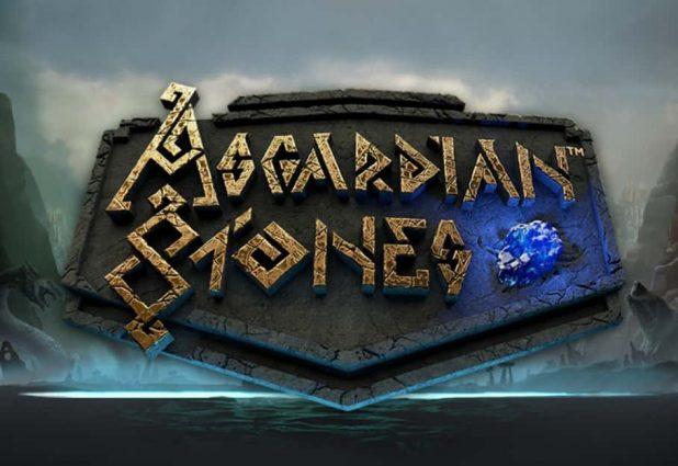 Asgardian Stones Slot Main Image-min