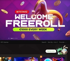 Bitstarz Screenshot_02