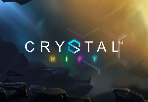 Crystal Rift Slot Main Image