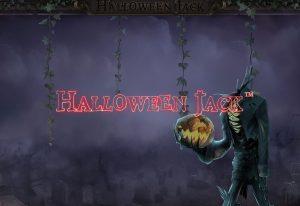 Halloween Jack Slot 2018