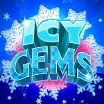 Icy Gems Slot - Logo-min
