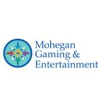 Mohegan Gaming and Entertainment logo