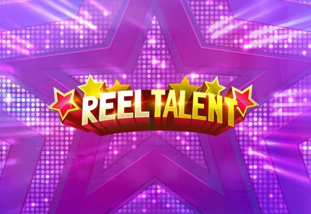 Reel Talent Slot - Main Image-min