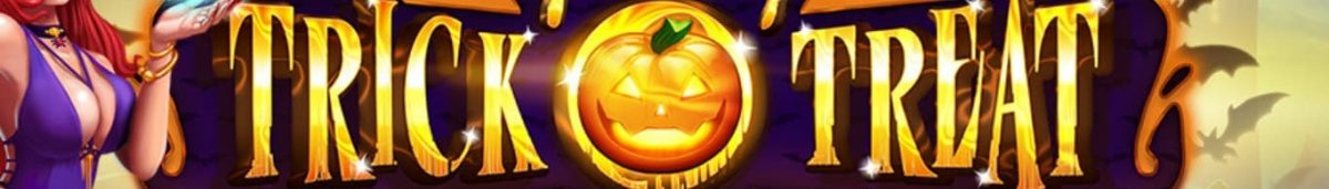 Trick or Treat Slot - Long Image