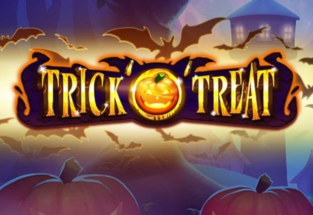 Trick or Treat Slot Main Image