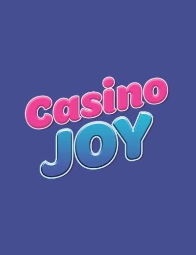 Casino Joy 400 x 520