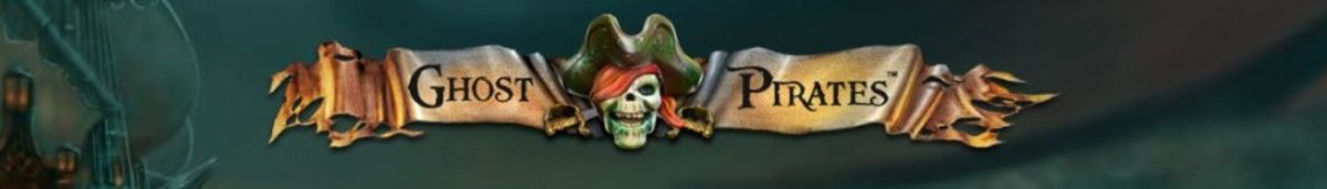 Ghost Pirates Slot Horizontal Image