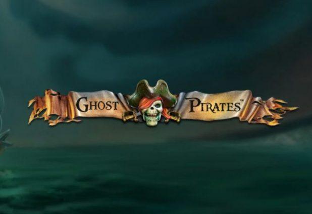 Ghost Pirates Slot Main Image