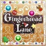 Gingerbread Lane Slot Square Logo
