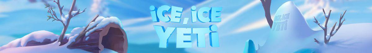 Ice Ice Yeti slot casinos.co