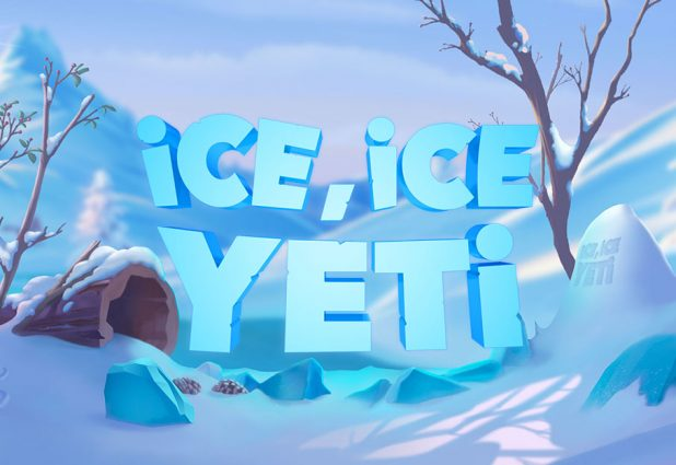 Ice Ice Yeti Slot Game
