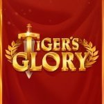 Tiger's Glory Logo
