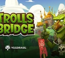 Trolls Bridge 908 x 624