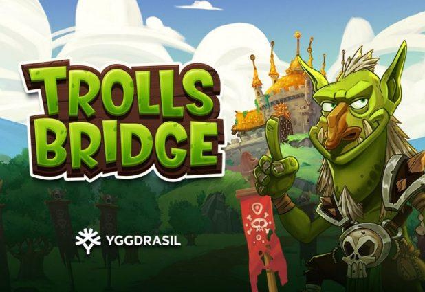 Trolls Bridge 908 x 624