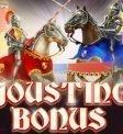 Jousting wilds jousting bonus