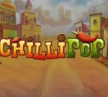 chilli pop slot game