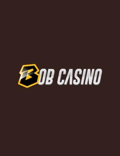 Bob Casino 400 x 520
