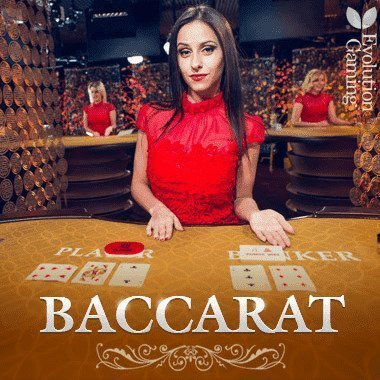 speed baccarat advert