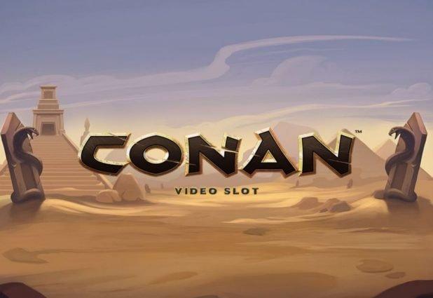 Conan 908 x 624