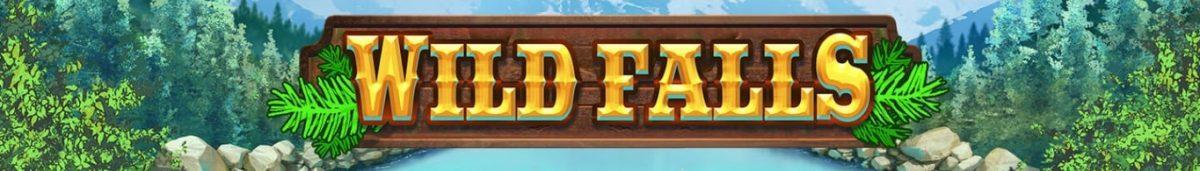 Wild Falls Slot - Horizontal Image-min
