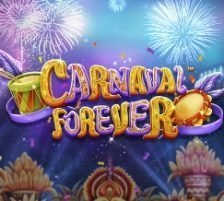 Carnaval Forever Slot - Featured Image