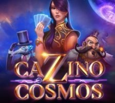 Cazino Cosmos Slot Featured Image
