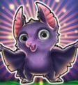 Fruit Bat Crazy Slot - Fruit Bat Character