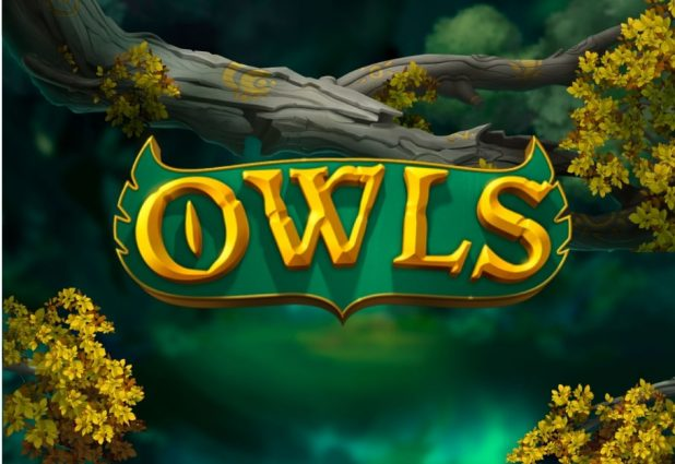 Owls Slot - Big Image-min
