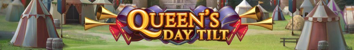 Queen's Day Tilt - Horizontal Image-min