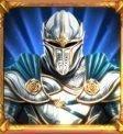 Queen's Day Tilt Slot - Knight Symbol 2