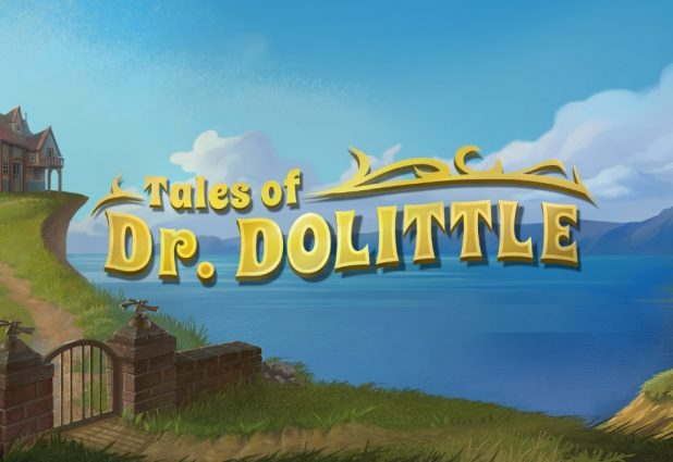 Tales of Dr. Dolittle Slot - Big Image-min