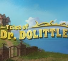 Tales of Dr. Dolittle Slot - Featured Image