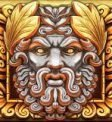 Ancient Fortunes Zeus Slot - Wild Symbol