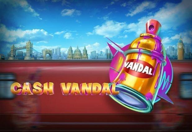 Cash Vandal Slot - Big Image-min